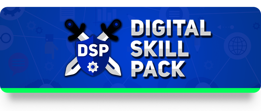 DSP - Digital Skill Pack