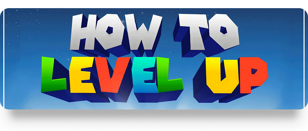 How To Level Up - Jeremy Haynes
